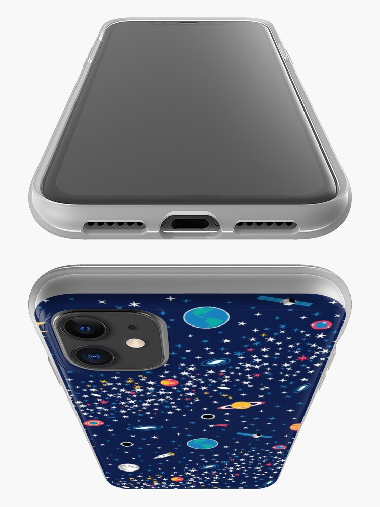 Alternate view of Milky Way iPhone Case & Cover