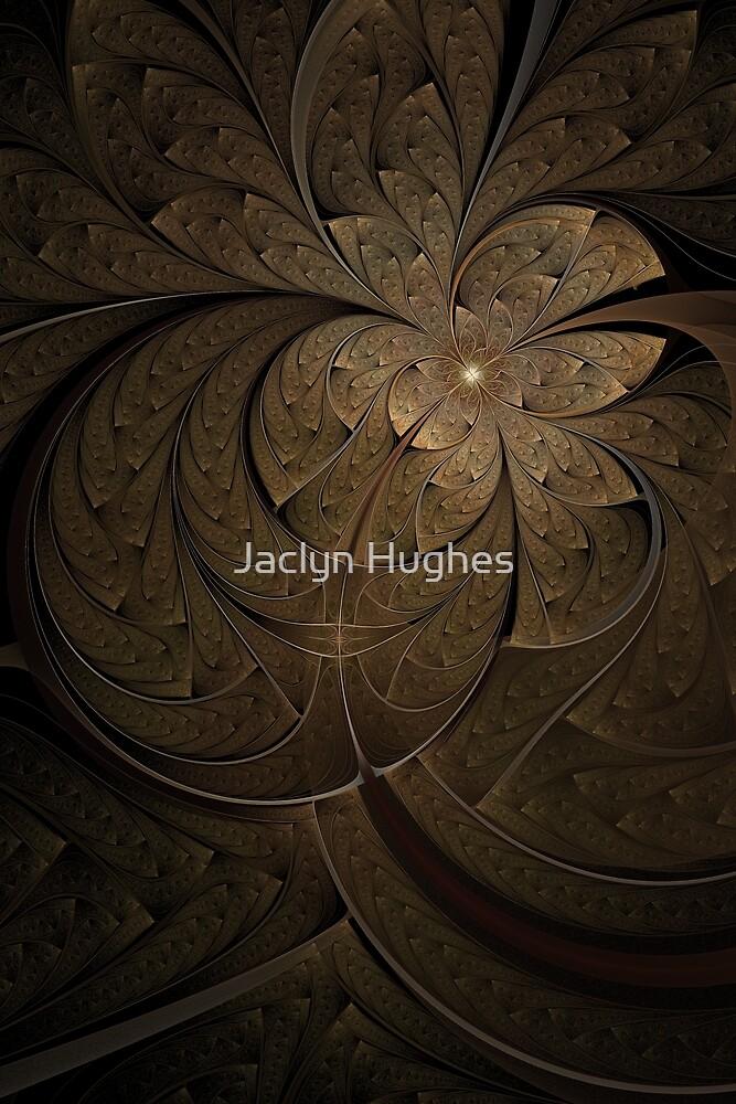 Elliptic Pleasures by Jaclyn Hughes