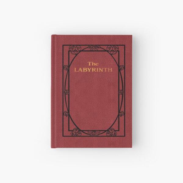 Sarah's book Hardcover Journal
