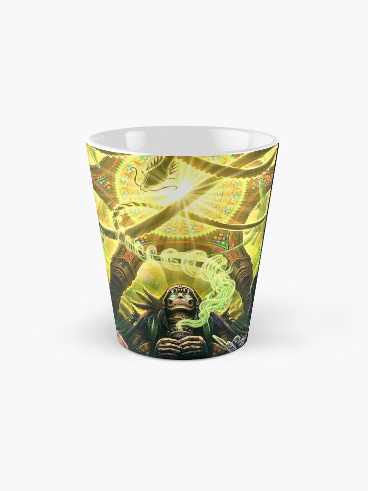 Alternate view of The Traveler Mug