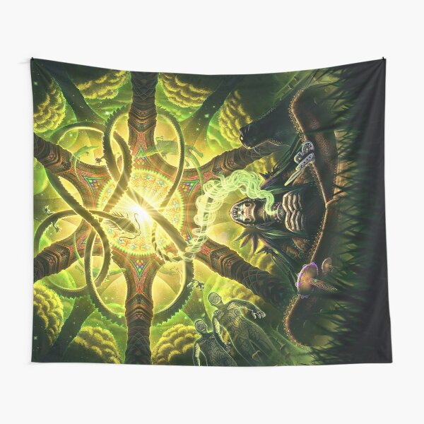 The Traveler Tapestry