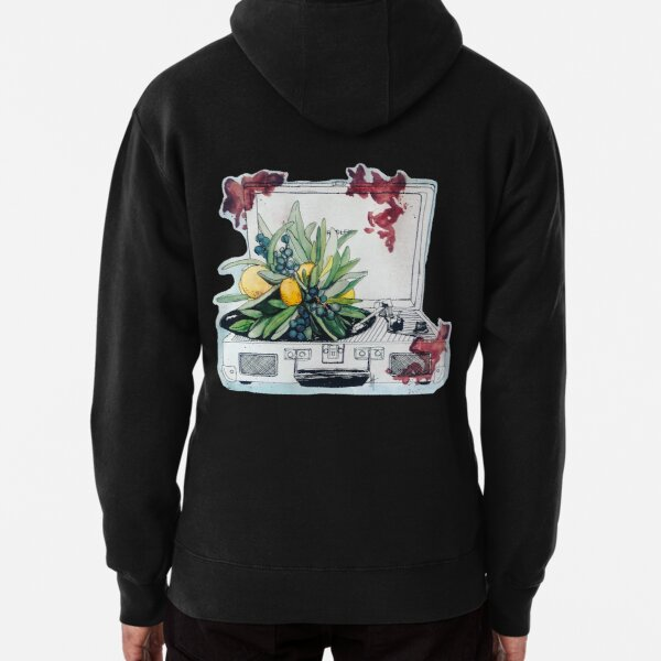 Play that Funky music Pullover Hoodie