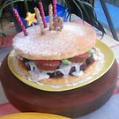 Birthday Burger anyone? ☼Ü☼ by adgray