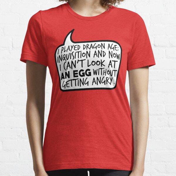 Dammit Solas Essential T-Shirt