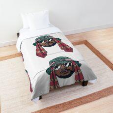 SchoolBoy Q Comforter
