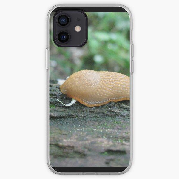 Tiny Snail iPhone Soft Case