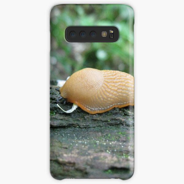 Tiny Snail Samsung Galaxy Snap Case