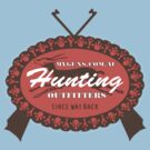 MyGuns-Hunting outfitters from way back. by NemesisGear