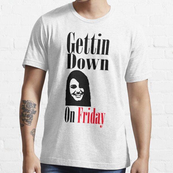Rebecca Black Friday Essential T-Shirt