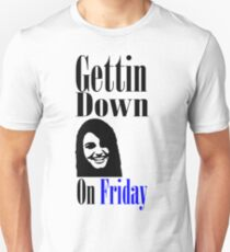 Rebecca Black Fiday Unisex T-Shirt