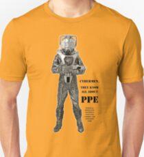 Cybermen know PPE T-Shirt
