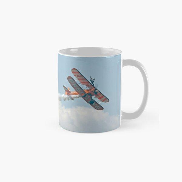 Breitling Wingwalkers 1 Classic Mug