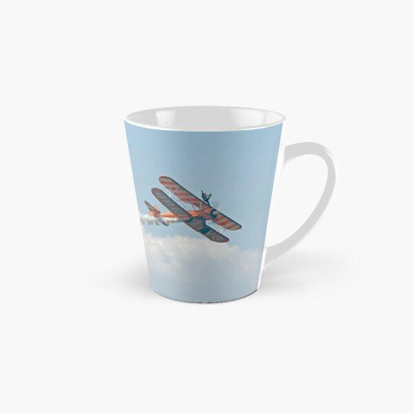 Breitling Wingwalkers 1 Tall Mug