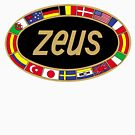 Zeus Bicycle by coloriscausa