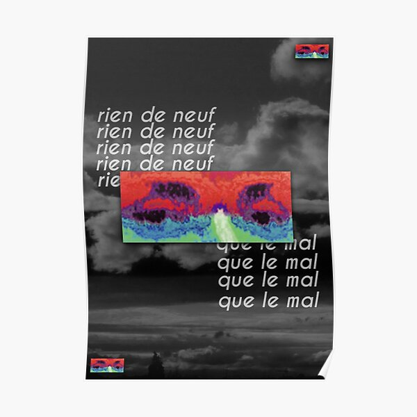 YUSUF | LOMEPAL Poster