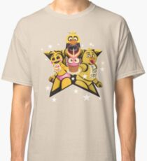 We Love Chica Classic T-Shirt