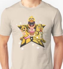 We Love Chica T-Shirt
