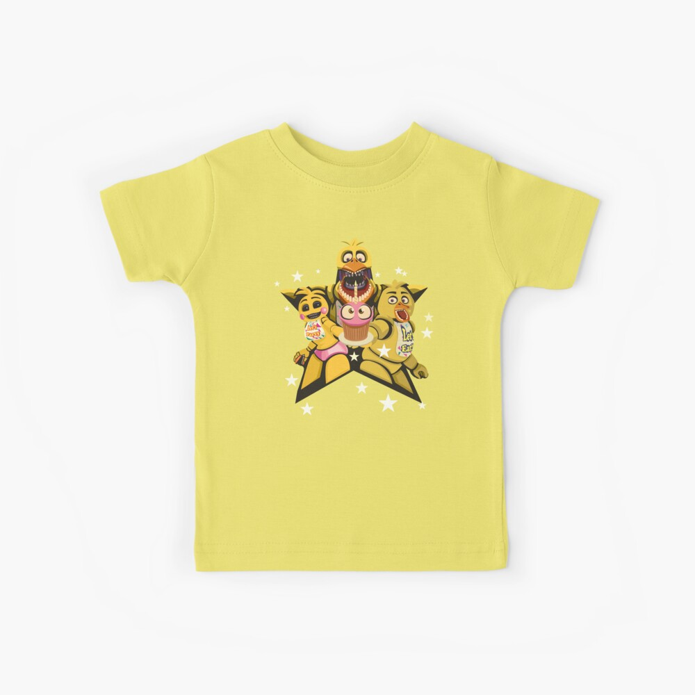 We Love Chica Kids T-Shirt