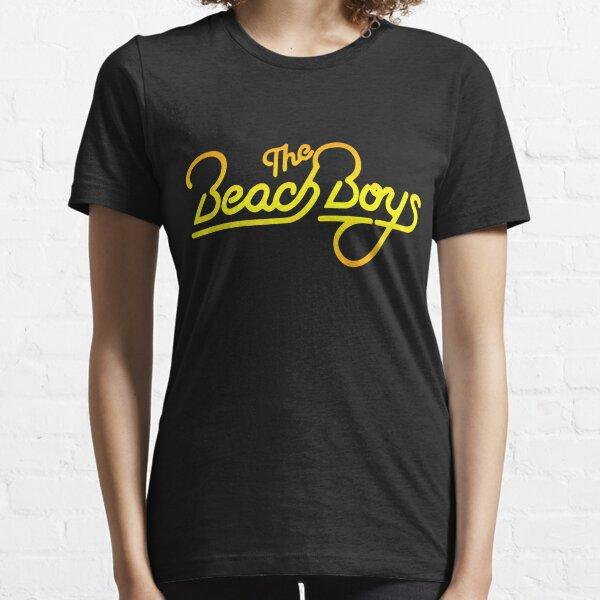 logo the beach steigung boys tour 2020 menkopolhukam Essential T-Shirt