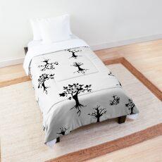 Trees Comforter