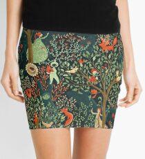 Whimsical Wonderland Mini Skirt