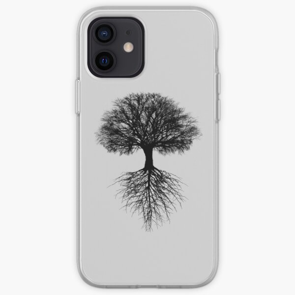 Tree of Life iPhone Soft Case
