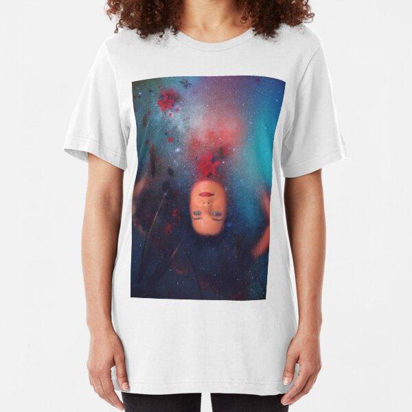 bath Slim Fit T-Shirt