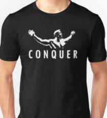 Arnold Schwarzenegger - Conquer Slim Fit T-Shirt