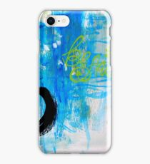Be Awsome iPhone Case/Skin