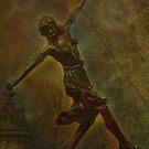 Dancer by Jeff Burgess