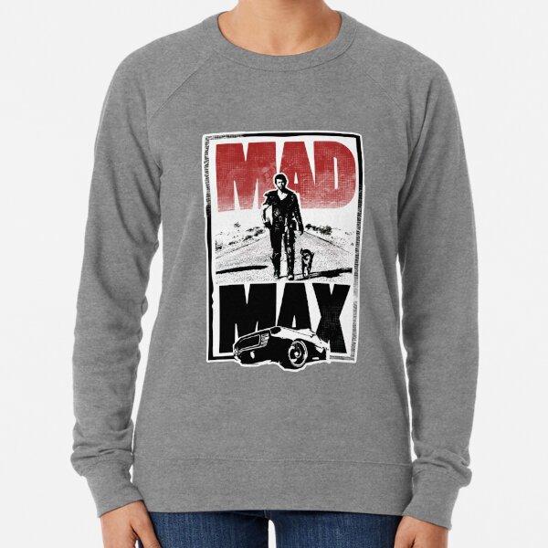 Mad Max Lightweight Sweatshirt
