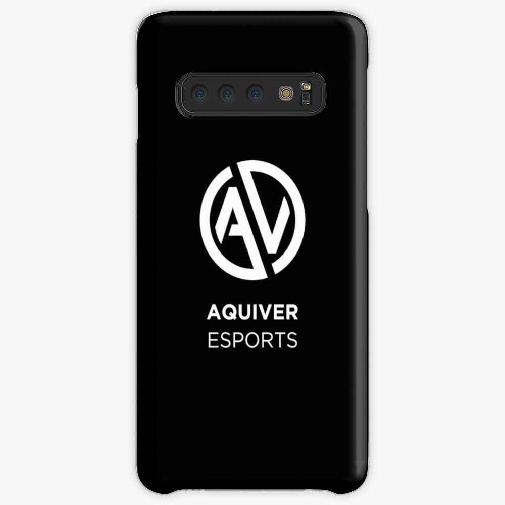 Aquiver Esports Case & Skin for Samsung Galaxy
