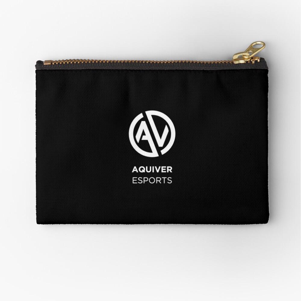 Aquiver Esports Zipper Pouch