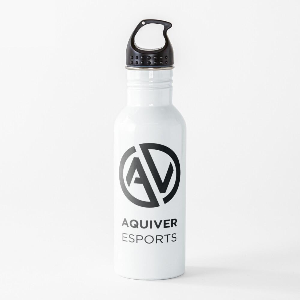 Aquiver Esports Water Bottle