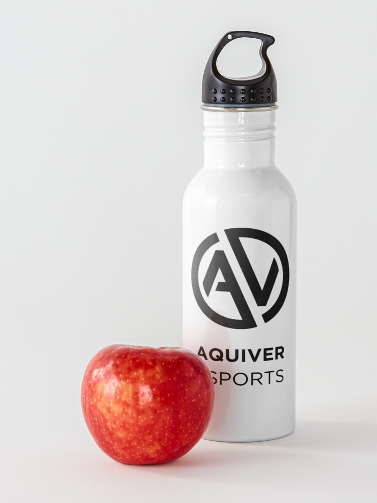 Alternate view of Aquiver Esports Water Bottle