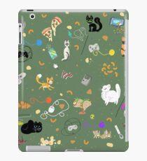 Lonely nerd iPad Case/Skin