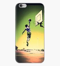 DUNKART SUNSET iPhone Case