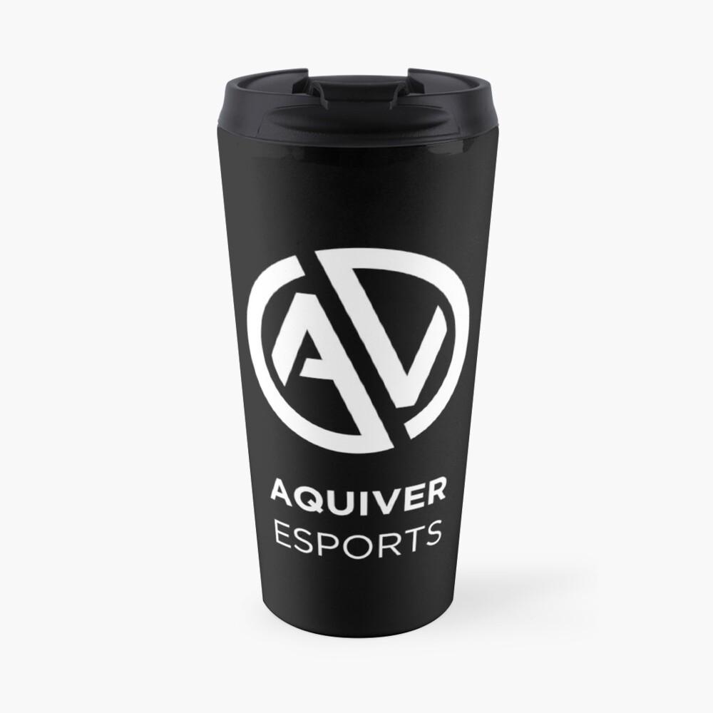 Aquiver Esports Travel Mug