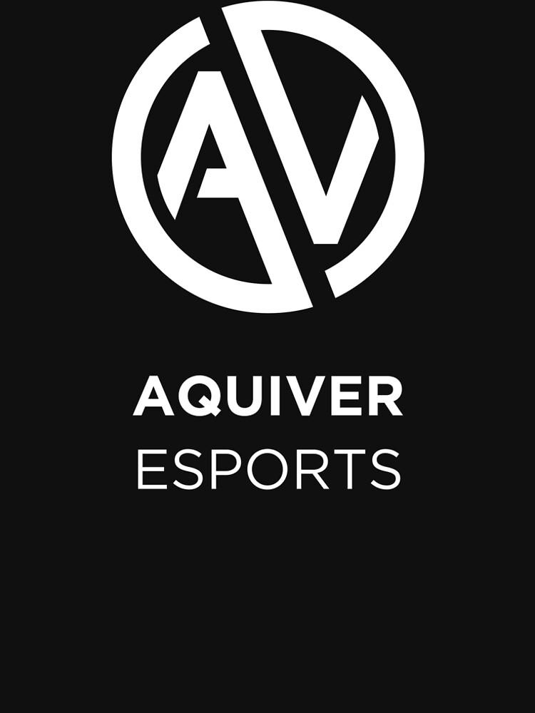 Aquiver Esports by noergaard89