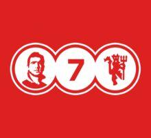 Legend - Eric Cantona - Manchester United