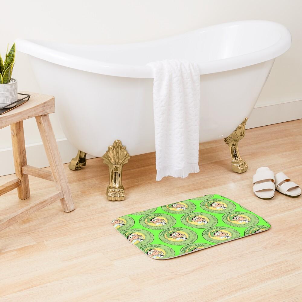 COSMO-CON Bath Mat