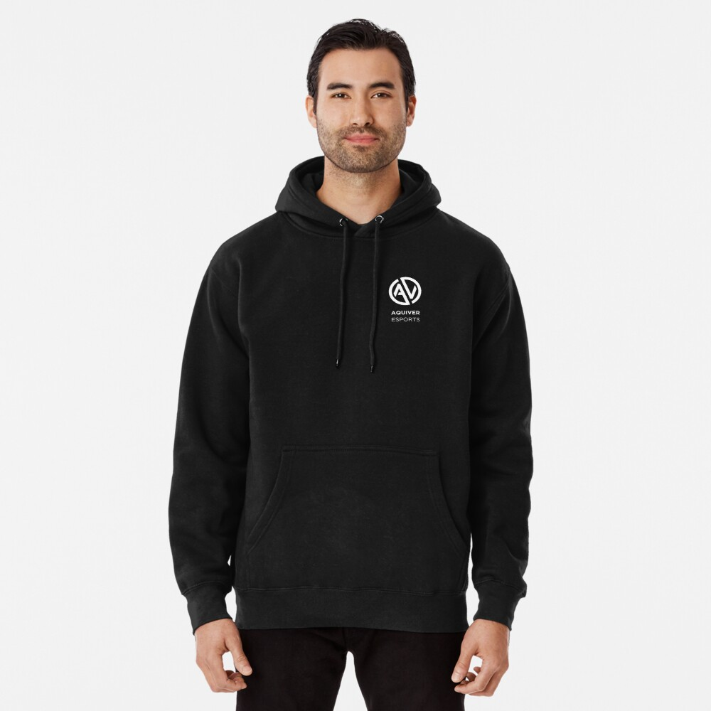 Aquiver Esports Pullover Hoodie