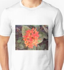 flower spike T-Shirt