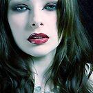 Gothic beauty by Robert Ellis