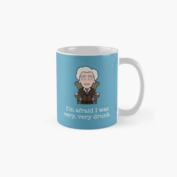 Rowley Birkin, QC Classic Mug