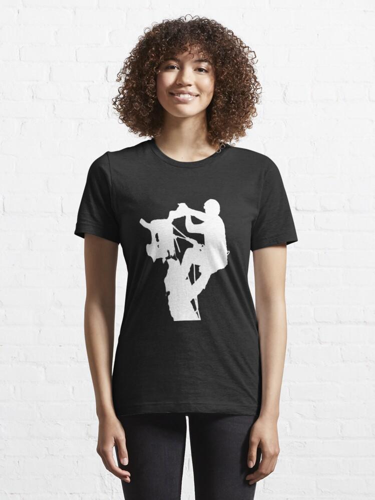 Alternative Ansicht von Baumpfleger Arborist Essential T-Shirt