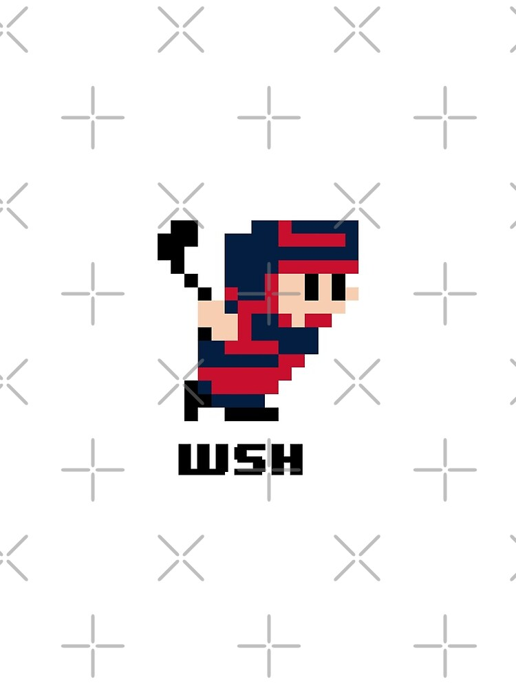 Ice Hockey - Washington by CasualBiscuits