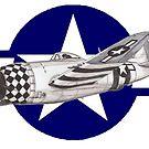 P-47 Thunderbolt by Steve's Fun Designs