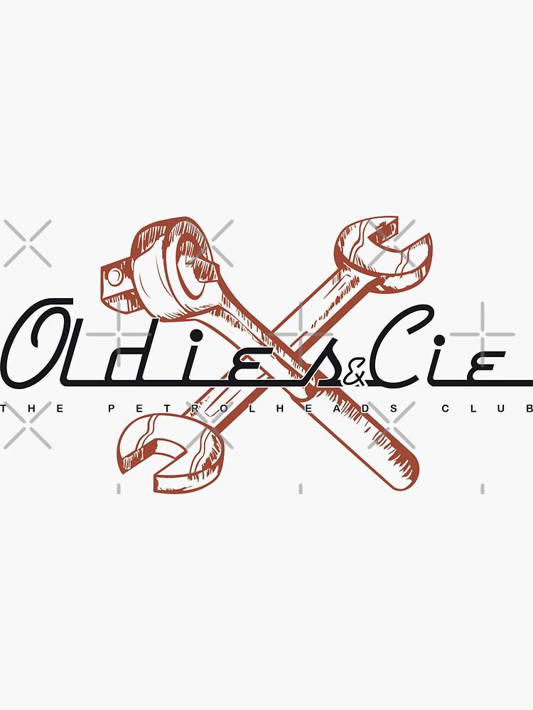 Oldies Co. by oldiescie