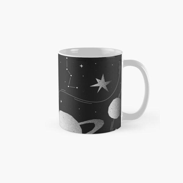 You are my universe Classic Mug